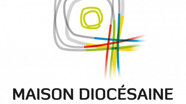 logo maison diocésaine
