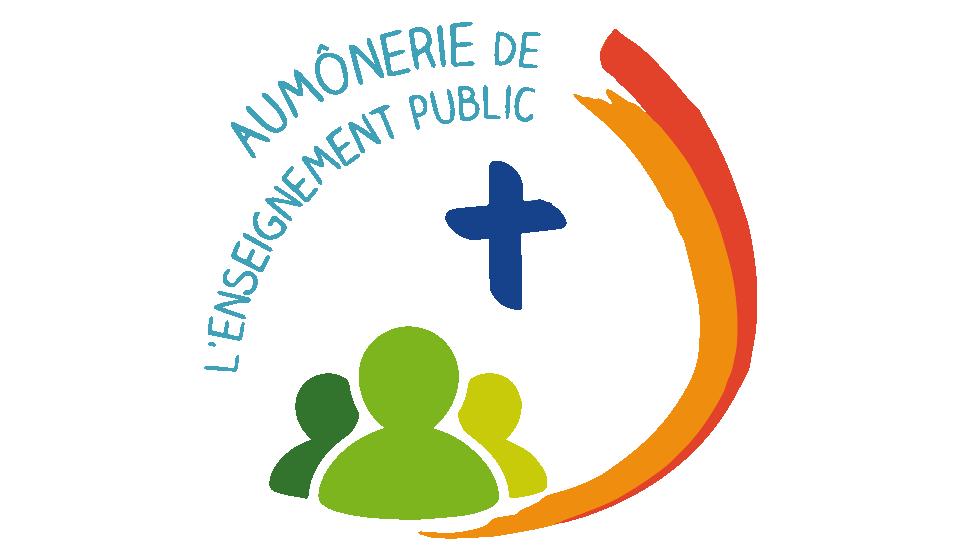 logo aumonerie publique