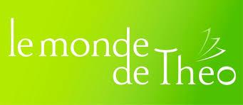 logo le monde de théo