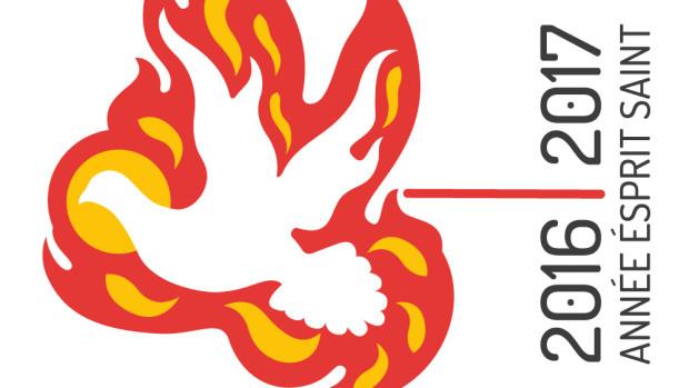logo annee ersprit saint