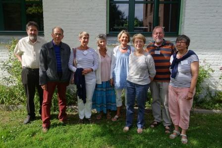 Conferences du mardi Agnès