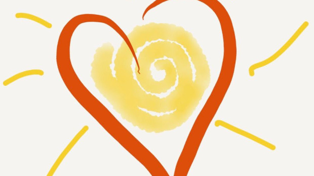 Logo Coeur Soleil