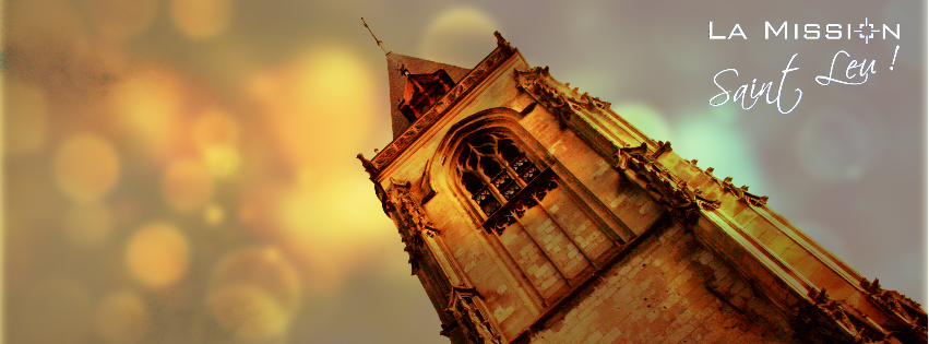 Mission saint-Leu