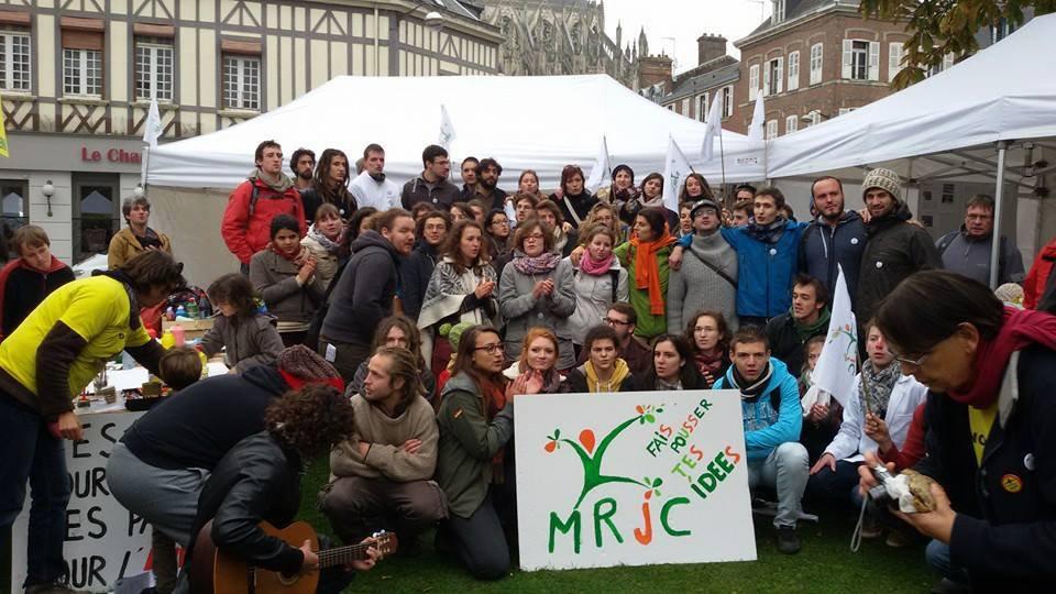 MRJC fais pousser tes idées !