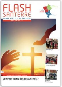 Flash Santerre Mai 2021